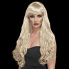 Desire Long Curly Wig