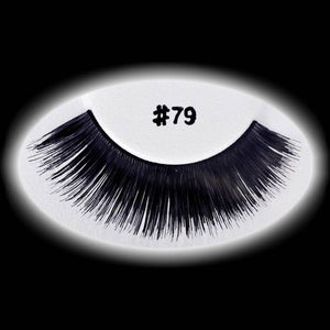 Short Full Costume Eyelashes