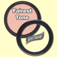 Fairest Tone creme makeup cup