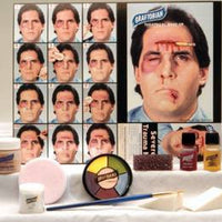 Severe Trauma Creme Makeup Kit
