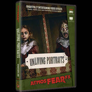 Changing spooky portraits DVD