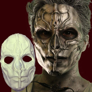 Bio-mechanical FX mask