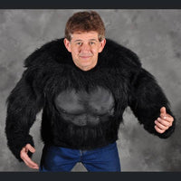 Gorilla Costume Shirt