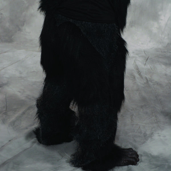 Ape Gorilla costume pants