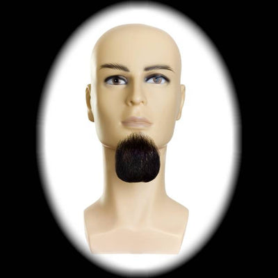 Costume Goatee Black