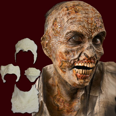 corpse  prosthetic appliance sfx makeup
