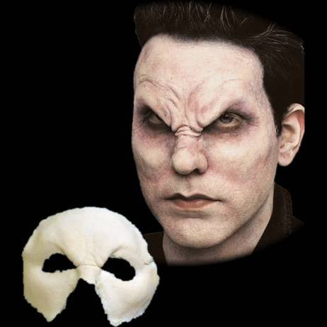 lost boy vampire halloween makeup prosthetic