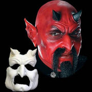 drucifer devil foam latex halloween mask