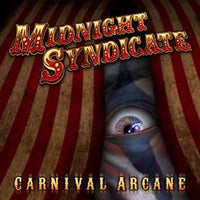 Creepy carnie music by Midnight Syndicate