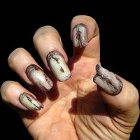Undead Zombie Claws