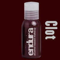 Endura Pro Liquid Airbrush and Body Paint Makeup