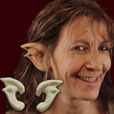 foam latex prosthetic ears