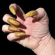 Demon Costume Claws for fingernails
