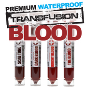 Transfusion Blood by EBA