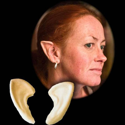 elf ears costume foam appliance halloween