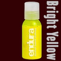 Endura Liquid Airbrush and Body Paint Makeup