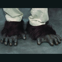 Gorilla Costume Feet