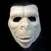Ape man chimp costume mask