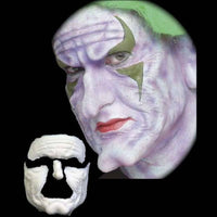 king fools full face appliance halloween mask