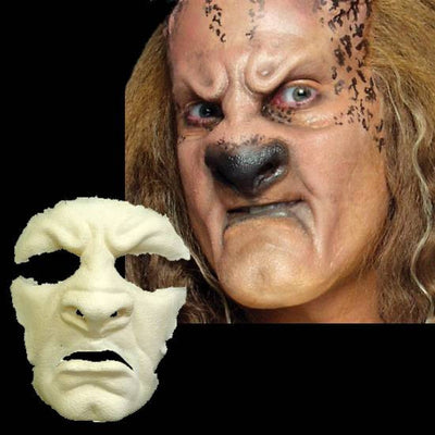 The Beast mask