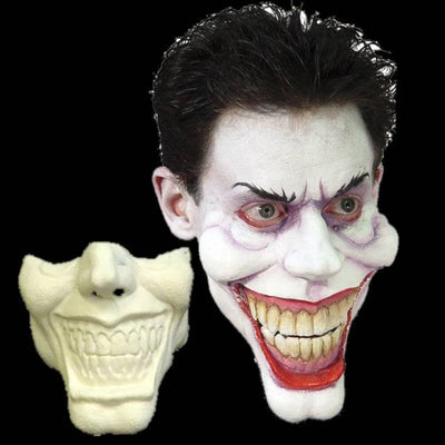 Funny Face Foam Latex Appliance