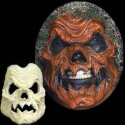 Jack Lantern Foam Latex Mask