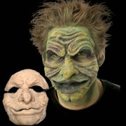 Woochie Troll Foam Latex Mask