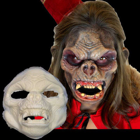 Kelly mcgillis the monkeys mask - 4 2