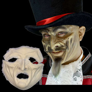 Creepy Wizard of Oz mask