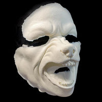 Wolf appliance costume mask