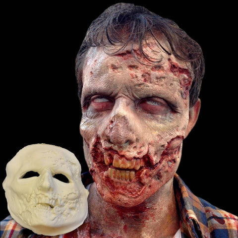 Stage 3 Zombie SFX mask