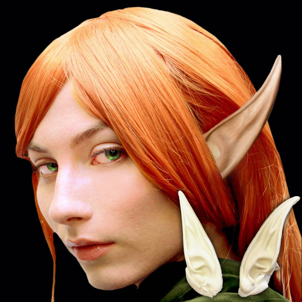 Elf Ears by Woochie