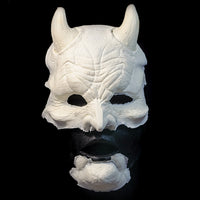 No name Devil prosthetic #132