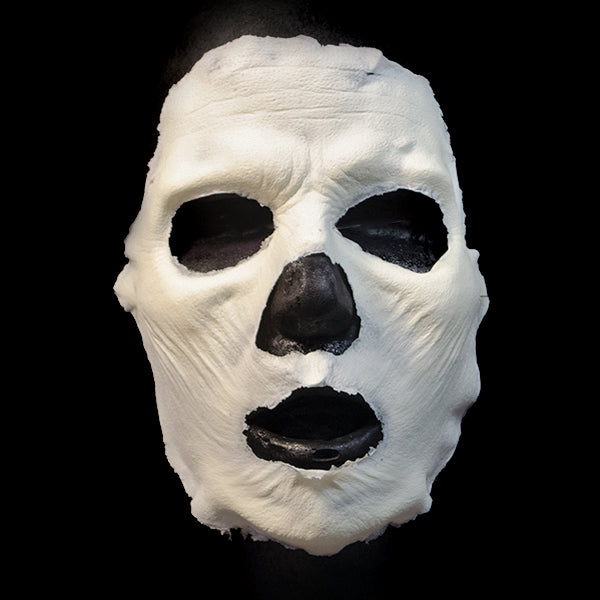 Mummy prosthetic mask