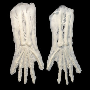 Skeleton hand prosthetics