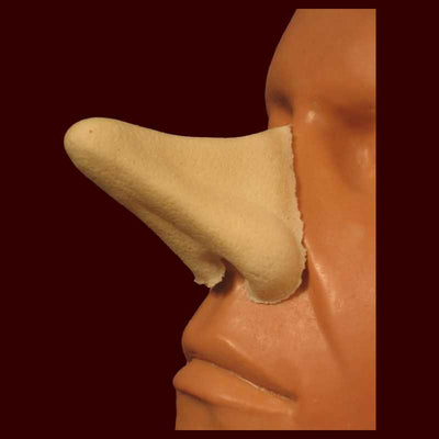 cyrano costume nose prosthetic