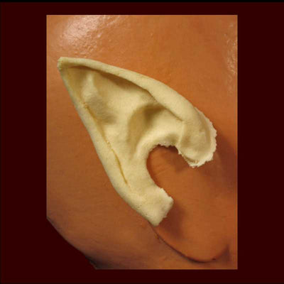large pointed ears elf halloween appliance