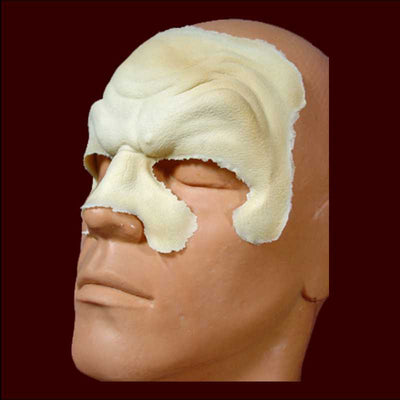 evil forehead halloween appliance prosthetic