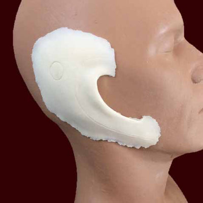 Bio-Mech Ear Covers