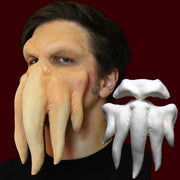 Cthulhu foam latex mask