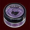 lavender biodegradable fine cosmetic glitter