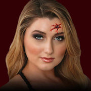 3D Glam Gore Transfer Kit - Bullet Hole