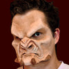 Foam latex appliance costume mask