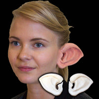 Halfling Costume Ears