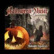 Halloween music by Midnight Syndicate