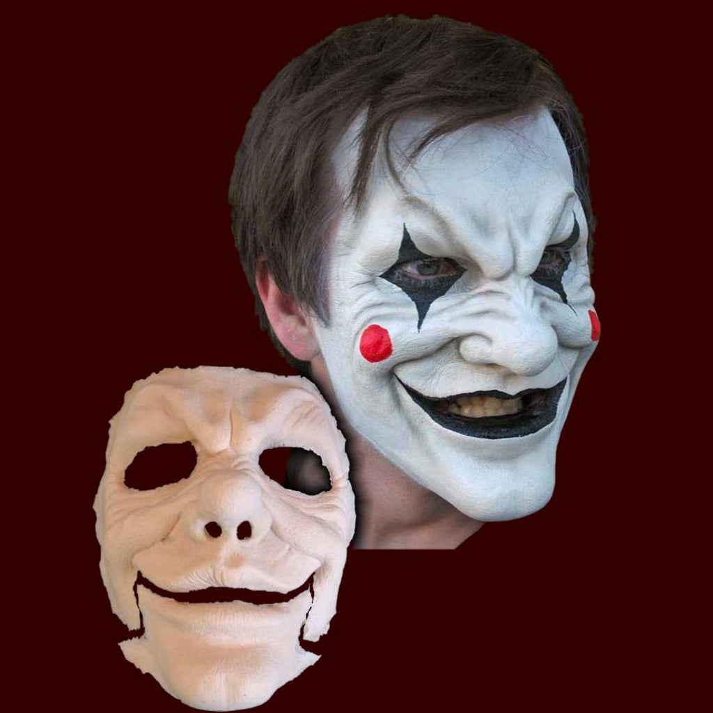 The Jester Foam Mask Mostlydead Com