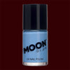 Blue Pastel Neon UV Nail Polish