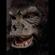 Gorilla pull-over halloween mask