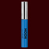 Blue neon UV black light eyeliner