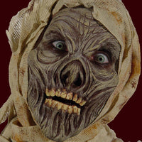 Mummy by FX Faces
